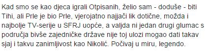 Komentar sa portala jutarnji.hr