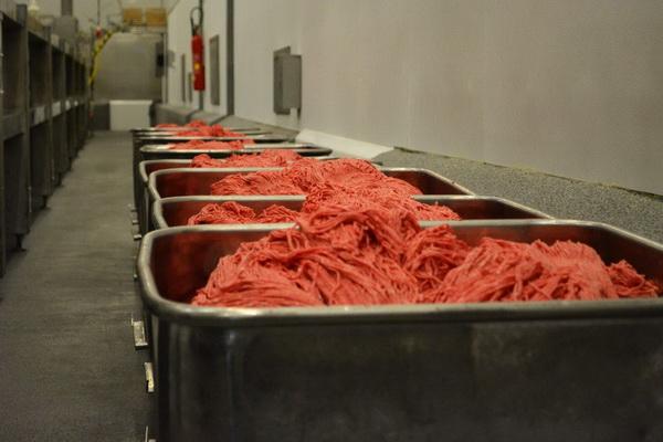 Pomenuti špageti od mesa